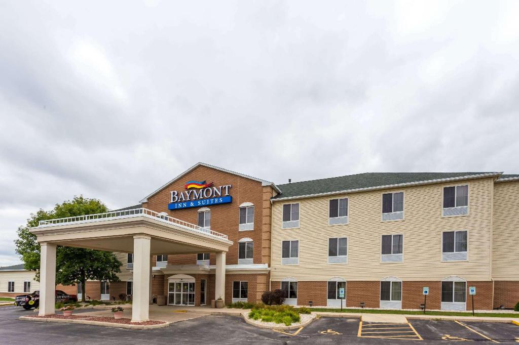 Baymont by Wyndham Waterford/Burlington WI