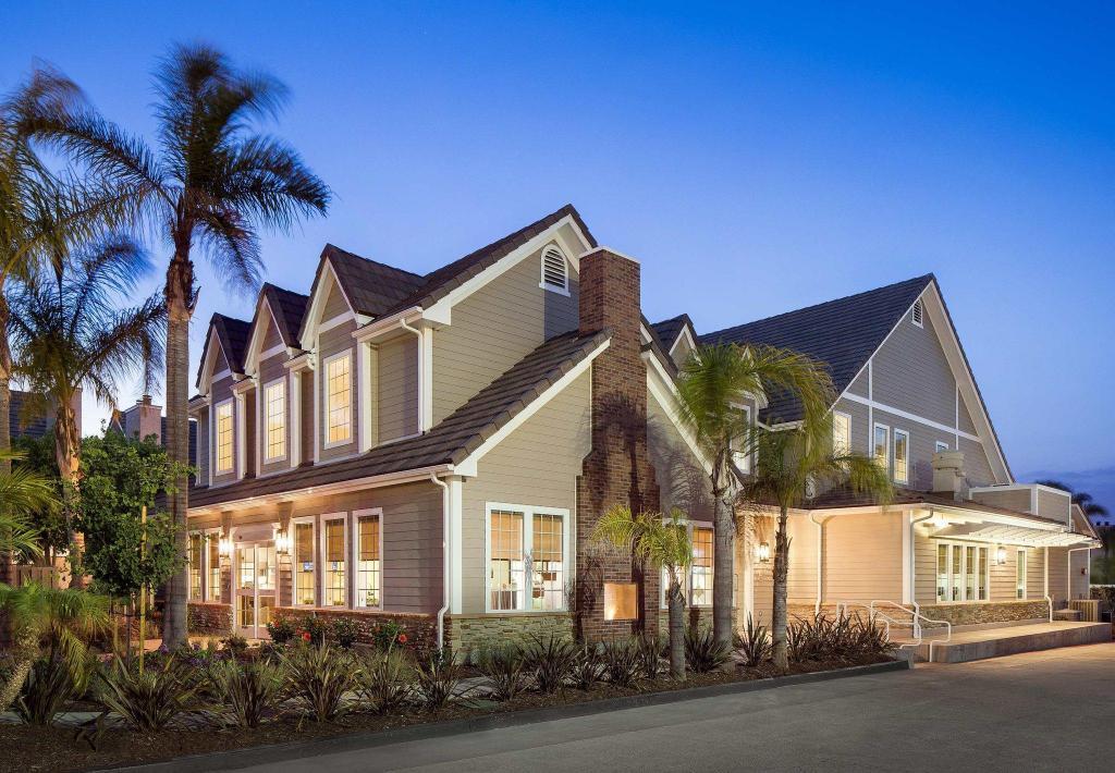 residence inn los angeles torrance redondo beach in los. Black Bedroom Furniture Sets. Home Design Ideas