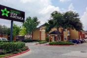 Extended Stay America Houston Reliant Pk Fannin St