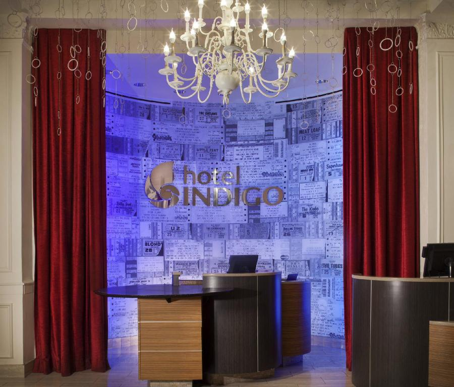 Hotel Indigo Atlanta Midtown In Atlanta (GA)