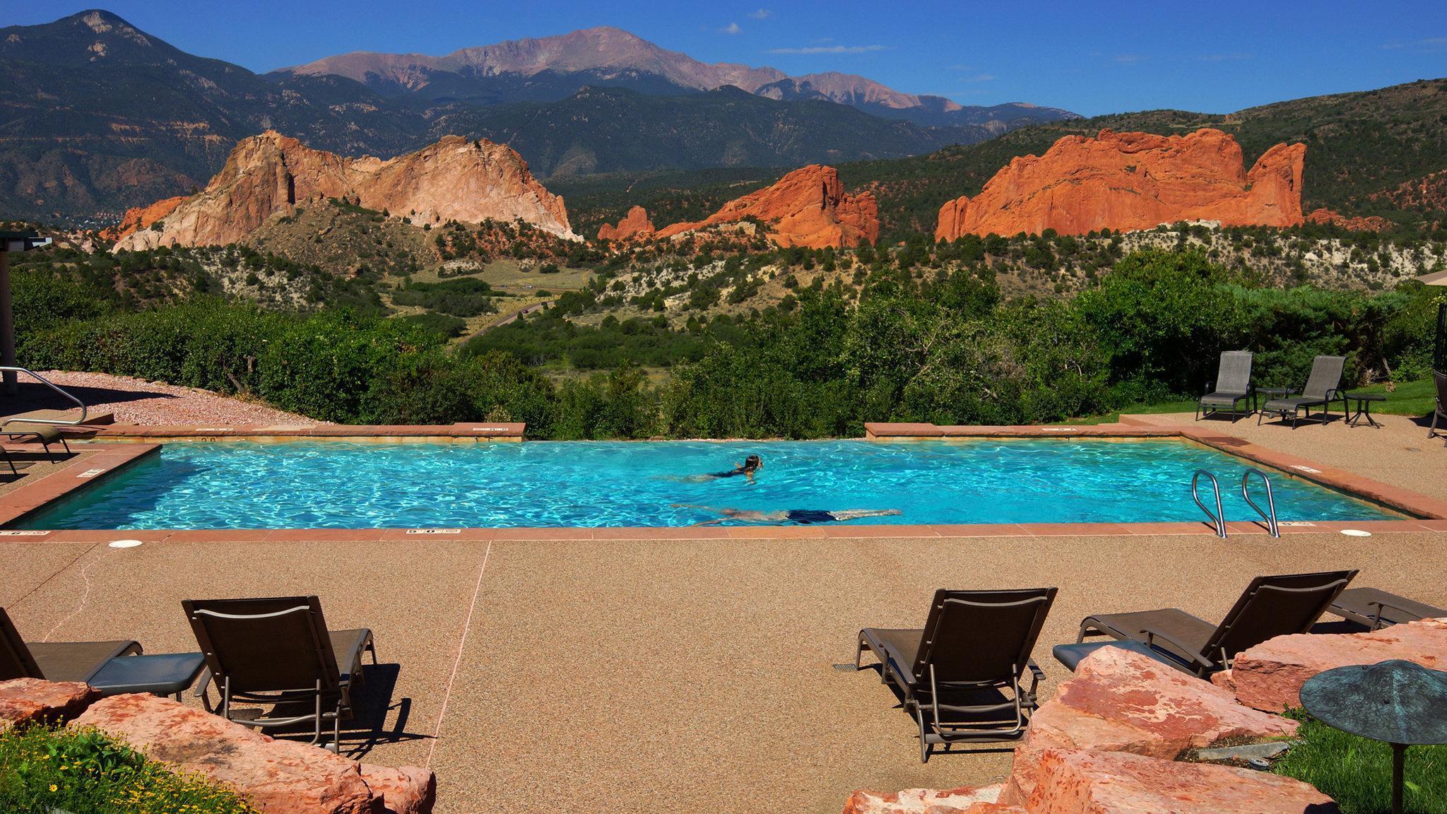 Garden of the Gods Club \u0026 Resort in Colorado Springs (CO