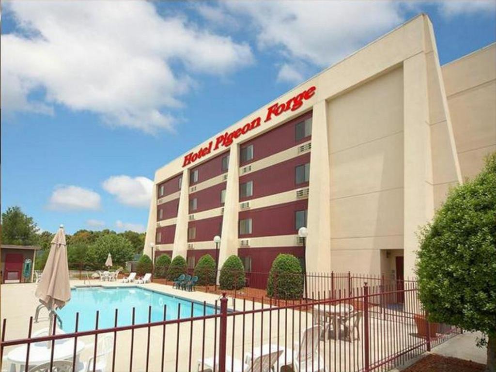 Hotel Pigeon Forge