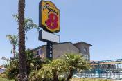Super 8 By Wyndham San Diego/Imperial Beach