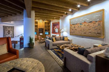 Interior view Boulders Resort & Spa, Curio Collection by Hilton