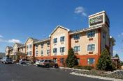 Extended Stay America Indianapolis-Castleton