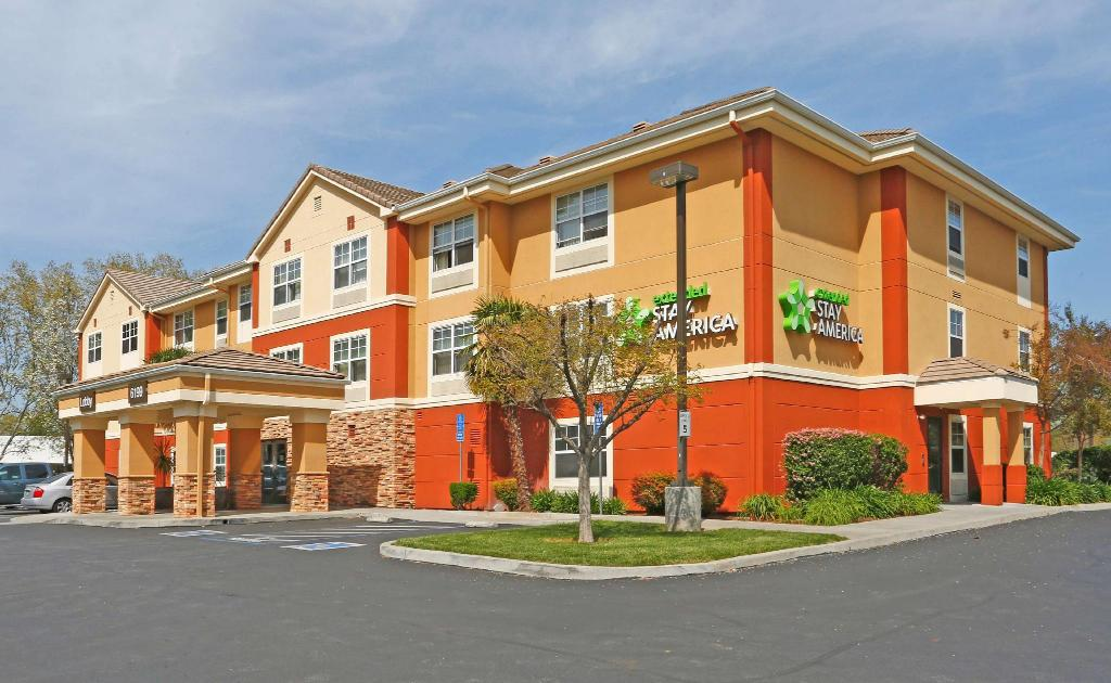 Best Price On Extended Stay America San Jose Edenvale North In San Jose  Ca    Reviews