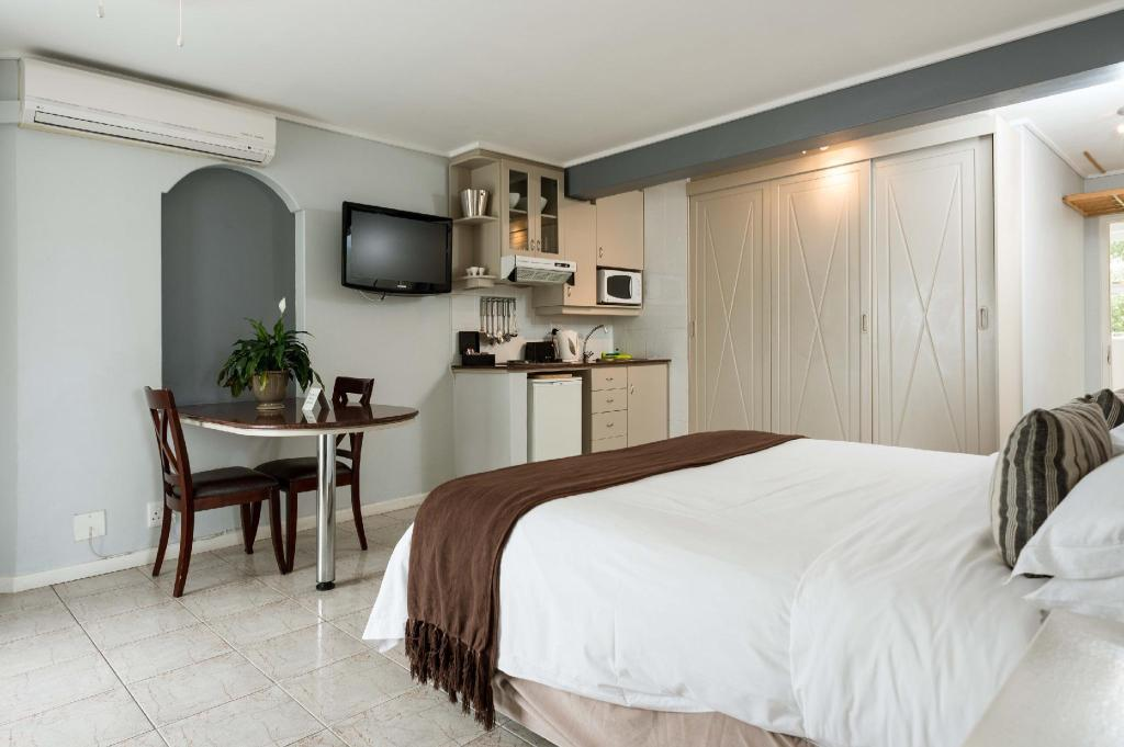 Studio Standard - Camera da letto Place on the Bay