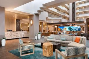 Embassy Suites by Hilton Monterey Bay-Seaside