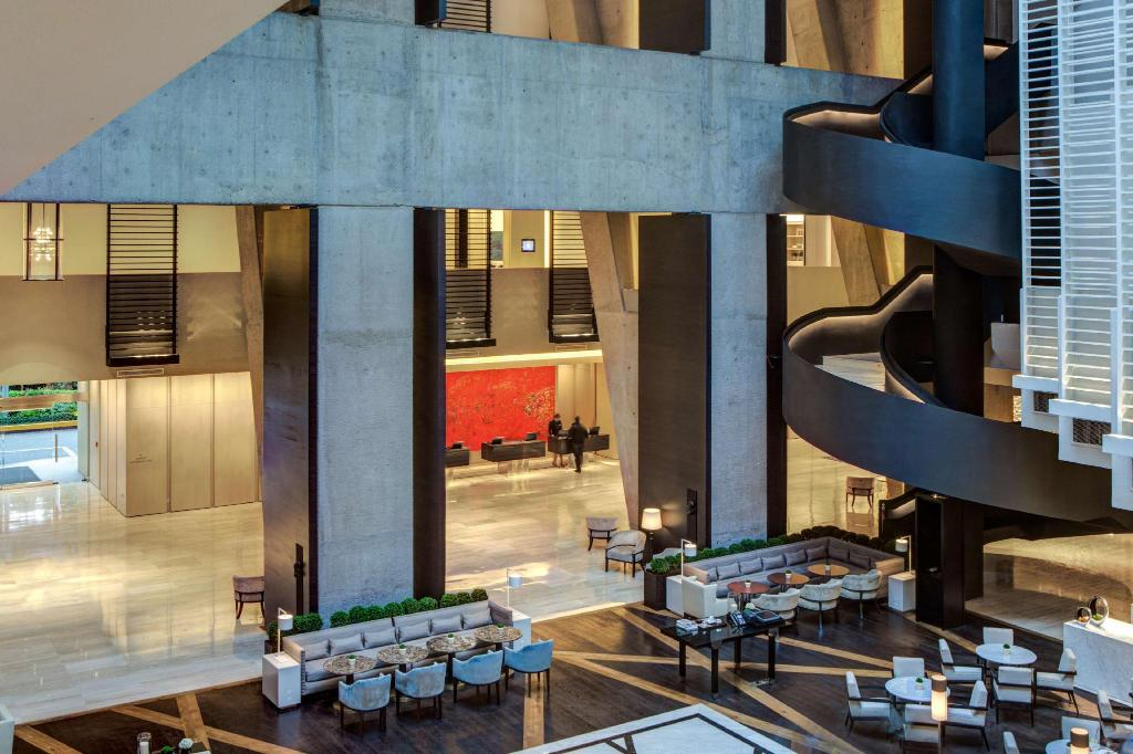 More about Hyatt Regency Mexico City