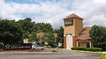 Extended Stay America Raleigh North Wake Forest Road