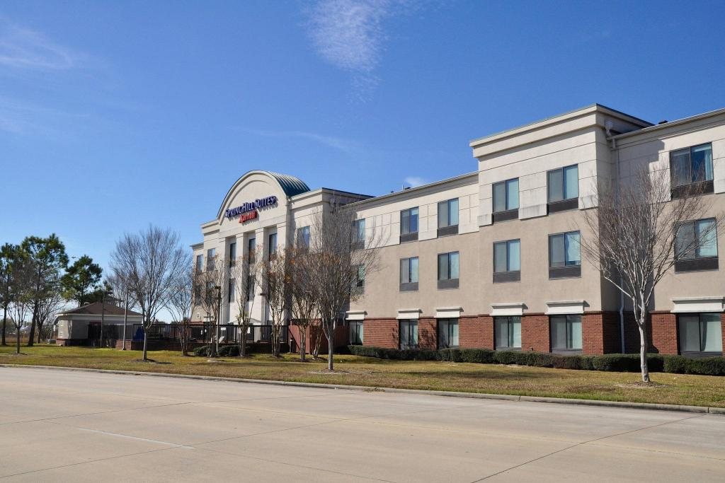 Mer om SpringHill Suites Houston Katy Mills