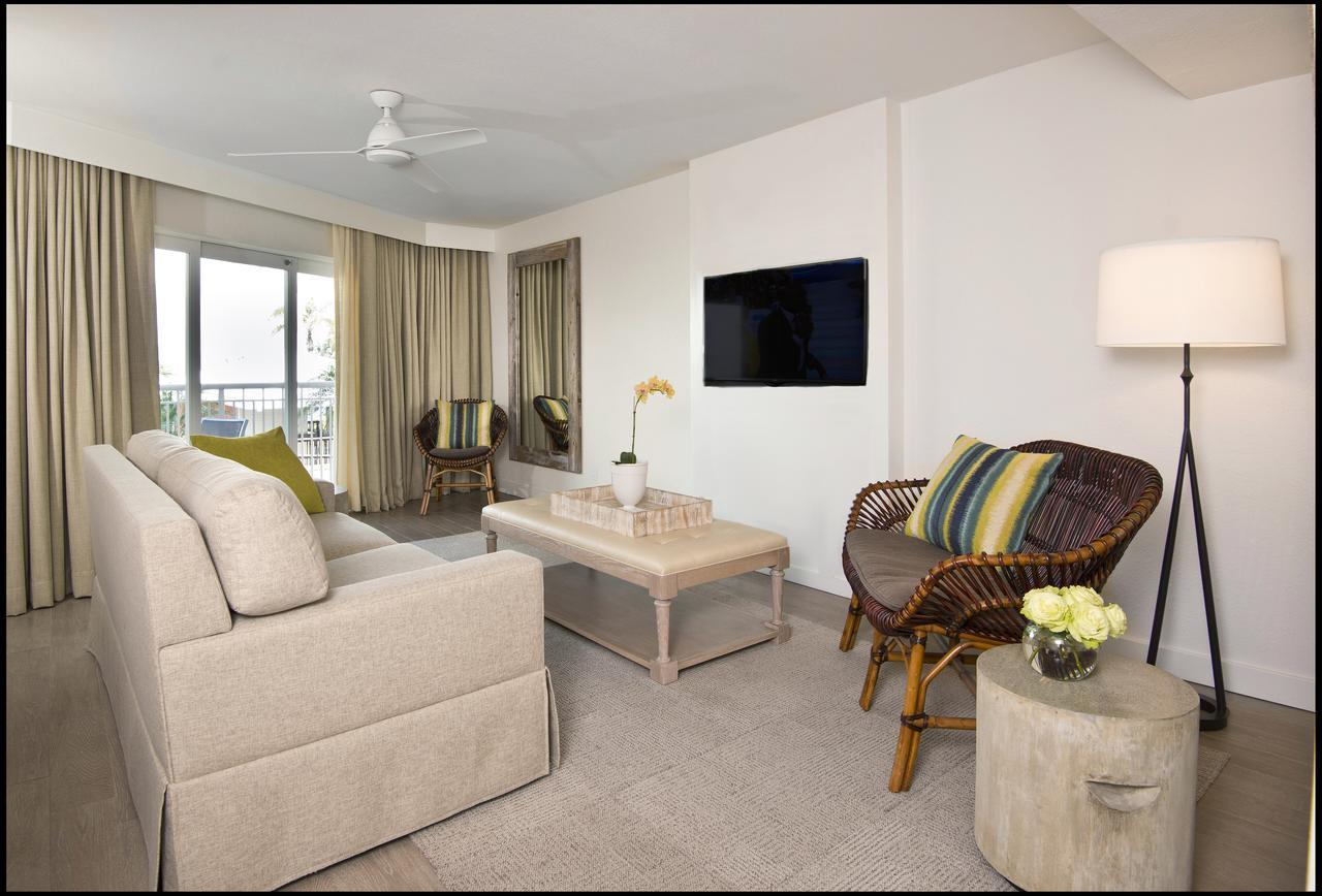 Suite king Luxury (Luxury King Suite)