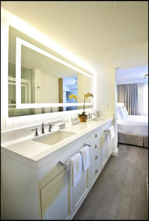 Baño Beach House Suites by the Don CeSar