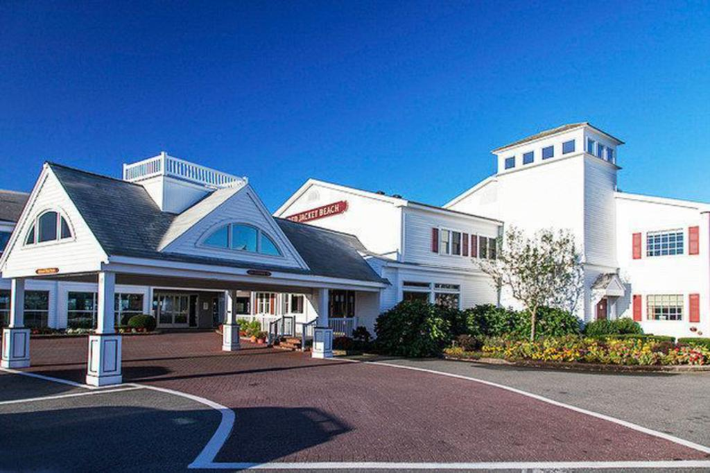 Red Jacket Beach Resort South Yarmouth Ma Booking Deals