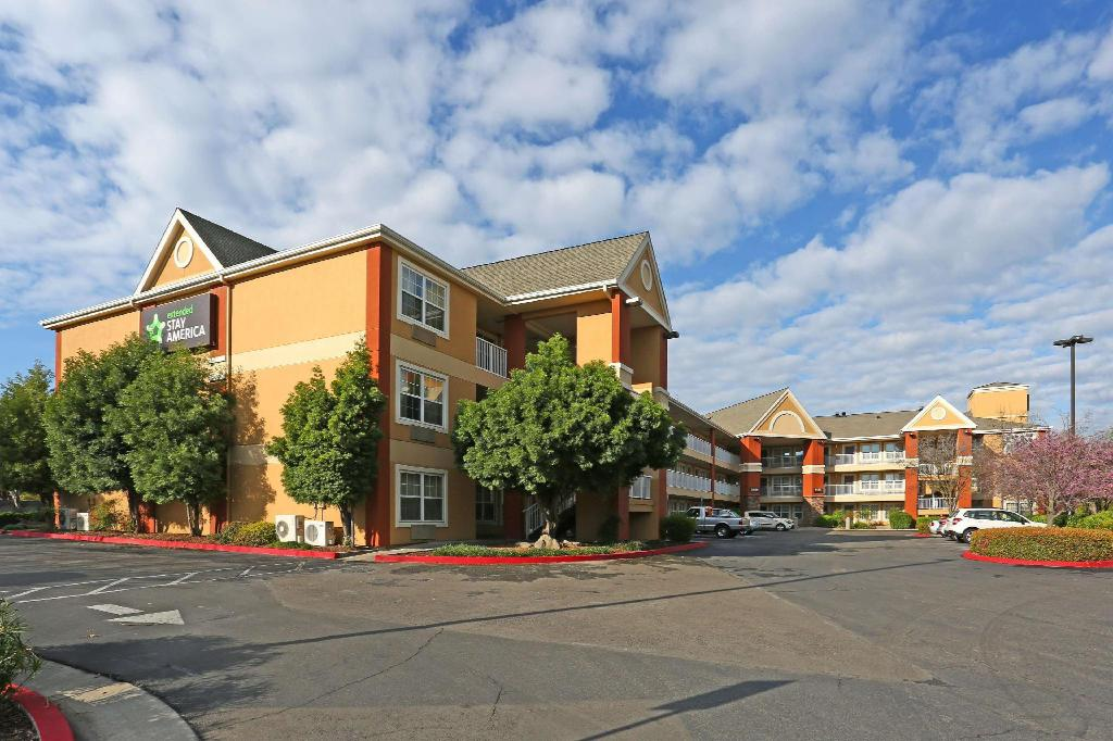Extended Stay America Fresno  North