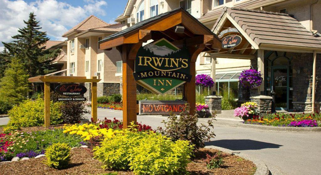 More about Irwin's Mountain Inn
