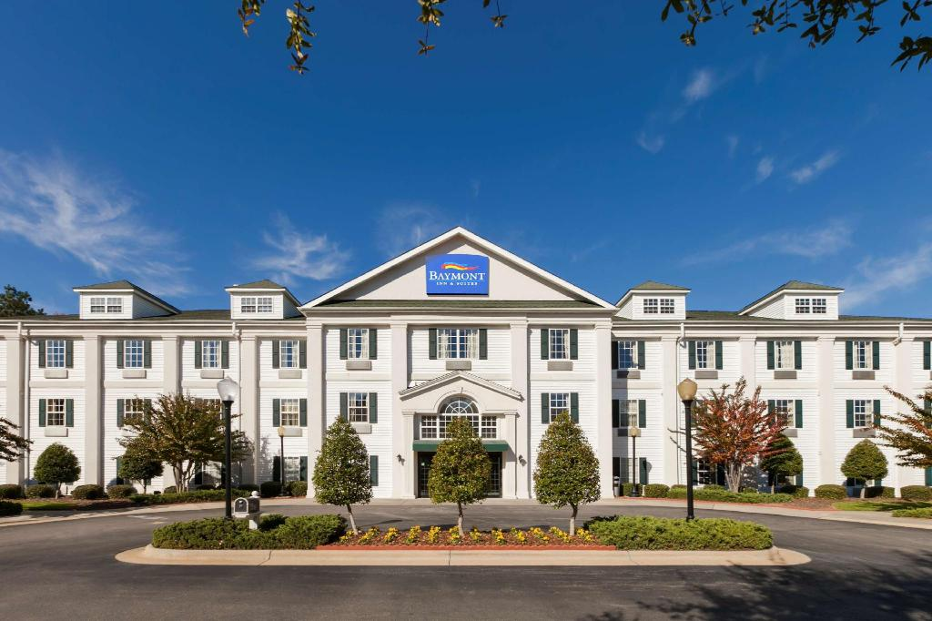 Baymont by Wyndham Henderson Oxford