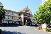 Extended Stay America Seattle  Tukwila
