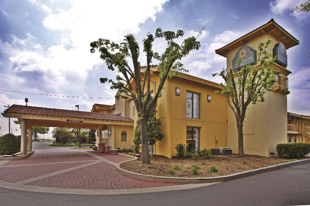 Vista exterior La Quinta Inn Nashville South