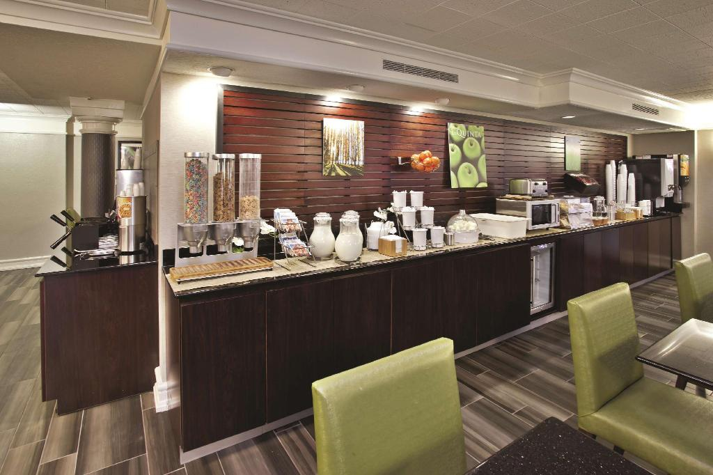 Café La Quinta Inn Nashville South
