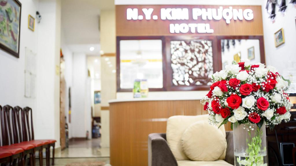 More about N.Y Kim Phuong Hotel