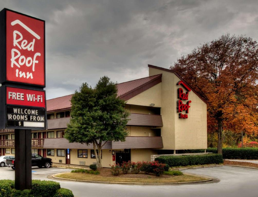 Red Roof Inn Vernon Ct Phone Number