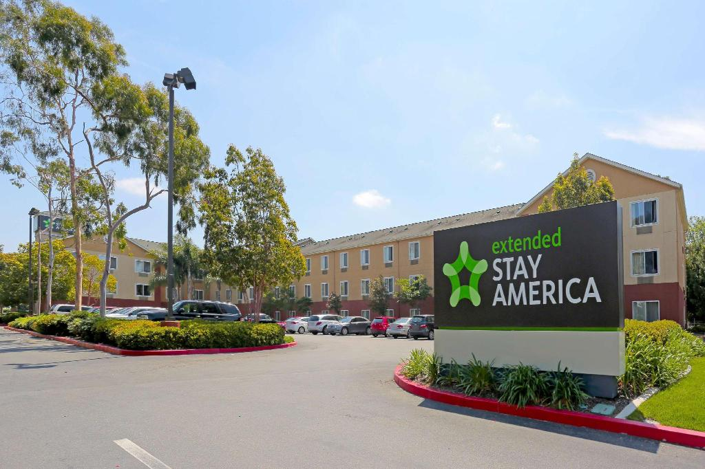 Extended Stay America Los Angeles-South