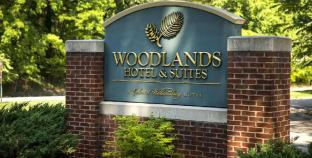 Williamsburg Woodlands Hotel - A Colonial Williamsburg Hotel