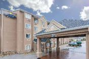 Microtel Inn & Suites by Wyndham Rochester Mayo Clinic South