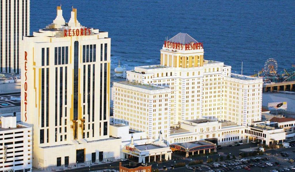 Deals On Resorts Casino Hotel Atlantic City In Atlantic City Nj Promotional Room Prices