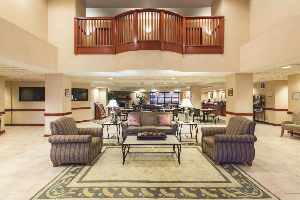 Hall La Quinta Inn & Suites Kennewick