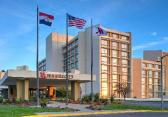 Kansas City Airport Marriott