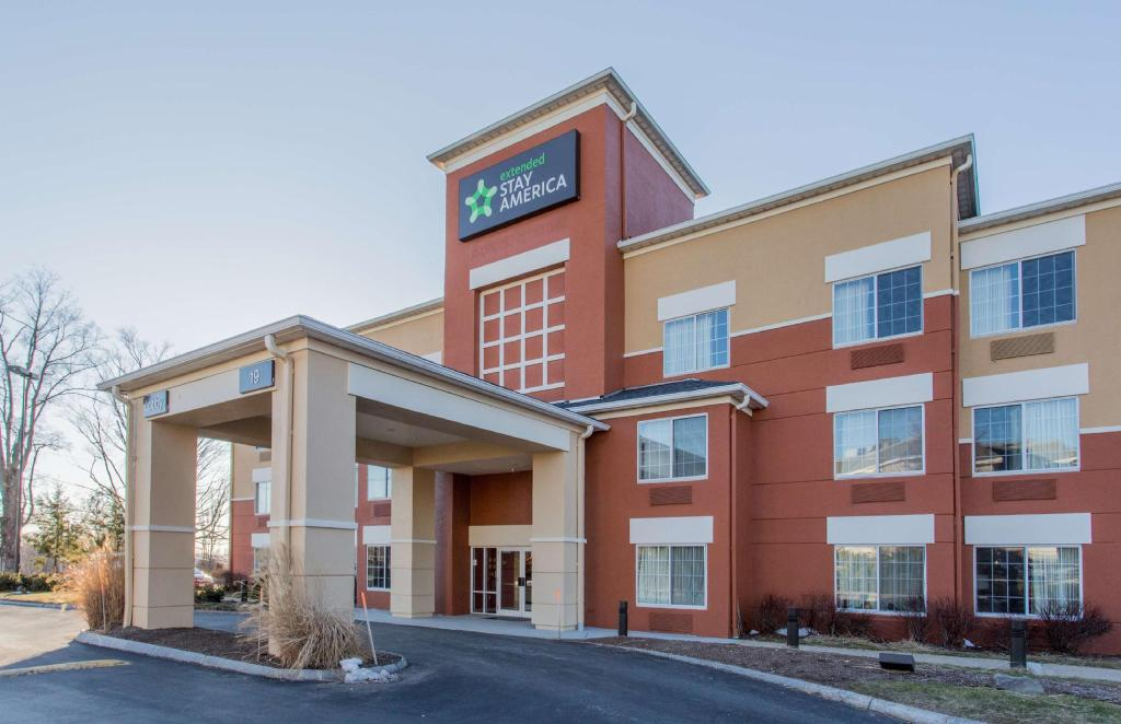 Extended Stay America Boston Marlborough