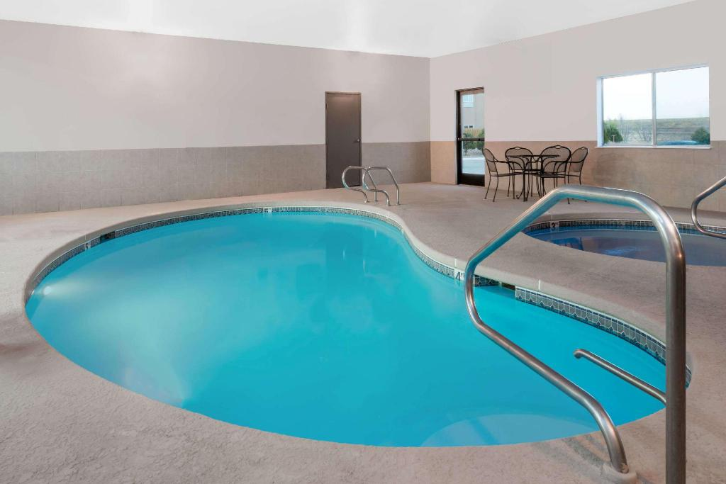 Piscina Days Inn by Wyndham Las Vegas