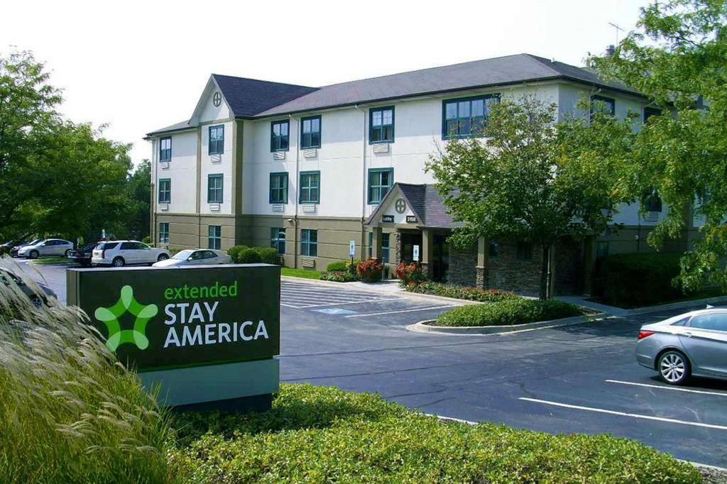 Extended Stay America Chicago Downers Grove in Downers Grove (IL