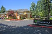 Extended Stay America Portland Tigard