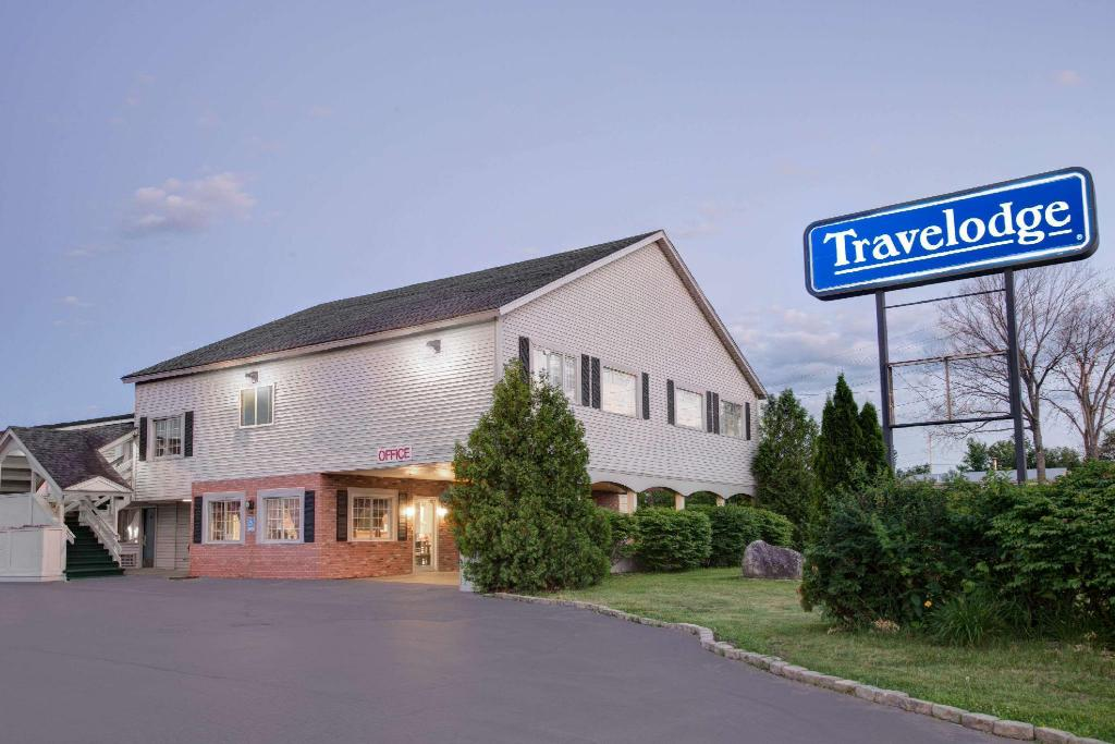 Mer om Travelodge by Wyndham Bangor