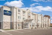 Microtel Inn & Suites by Wyndham Binghamton
