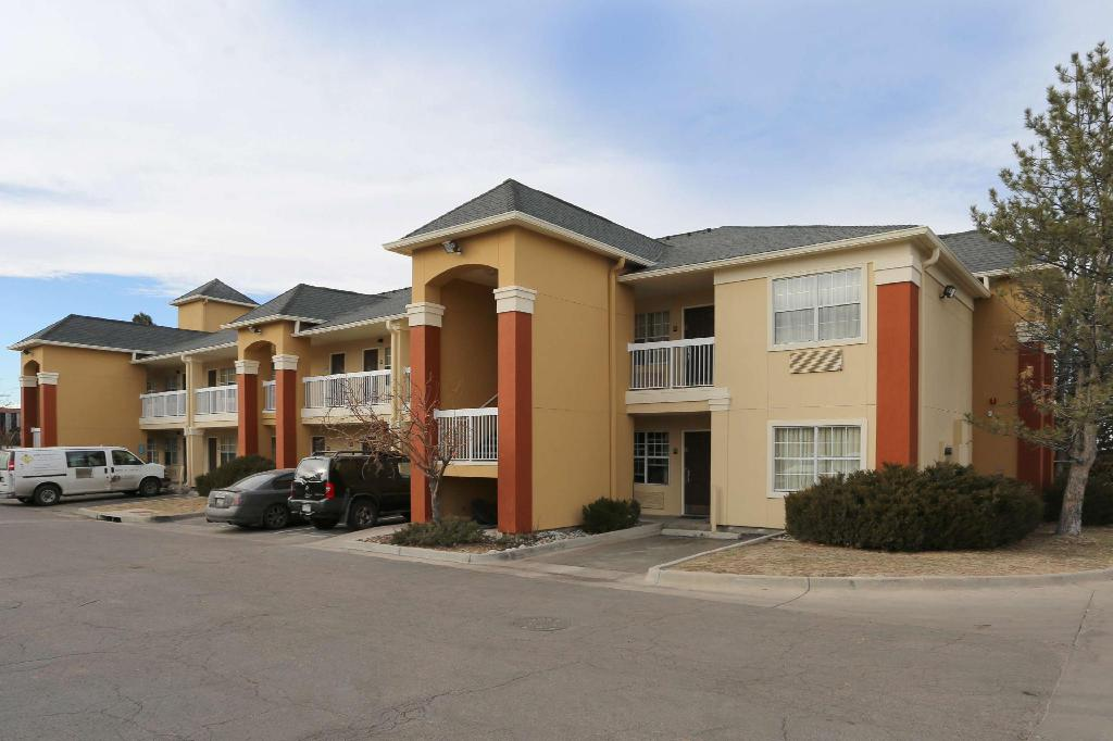 Mer om Extended Stay America Denver Aurora South