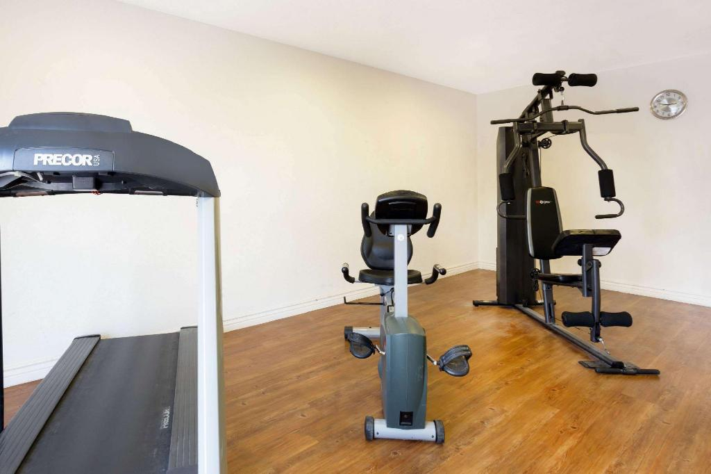 Centro de fitness Super 8 By Wyndham Chandler Phoenix