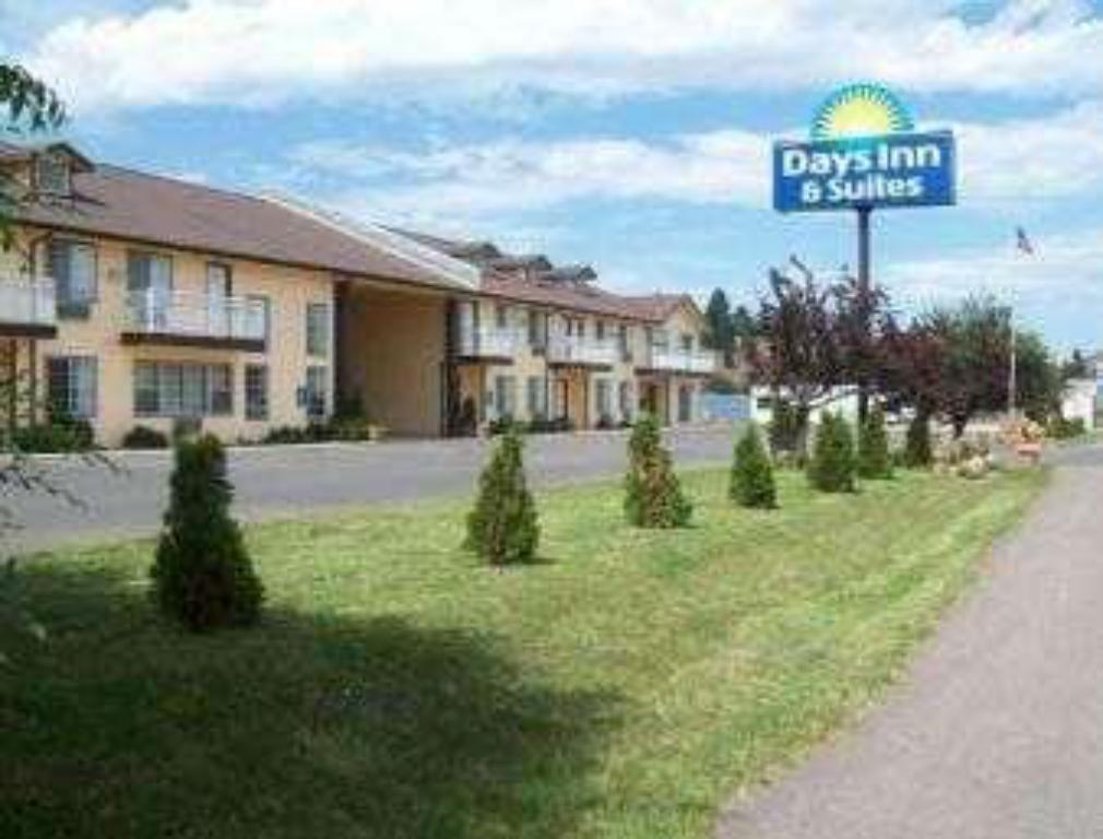 Days Inn & Suites by Wyndham Lolo