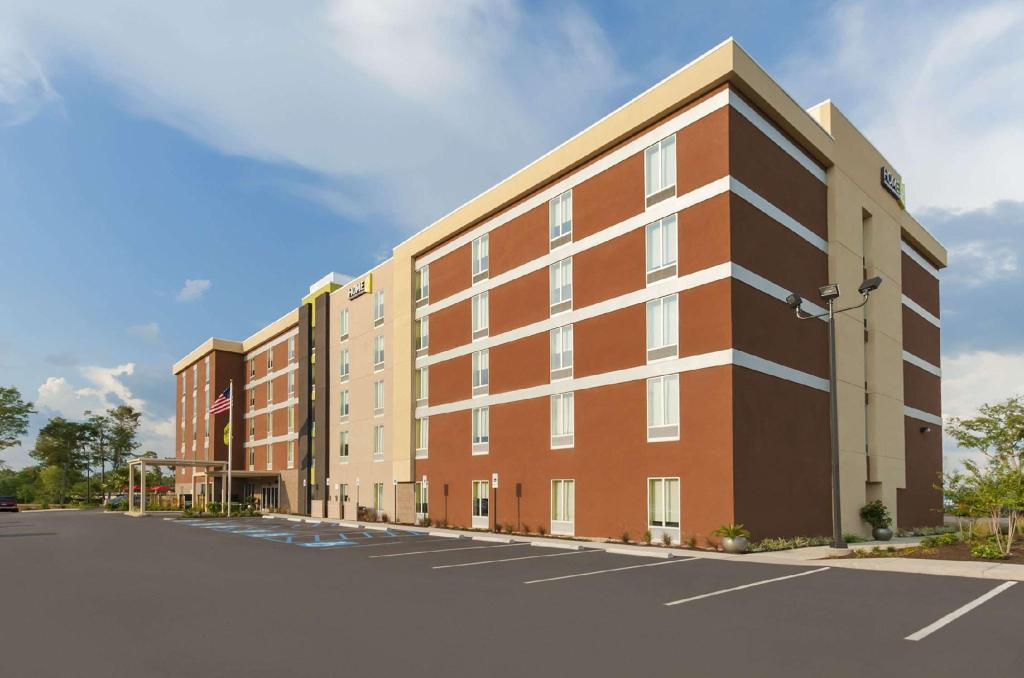 Home2 Suites by Hilton Biloxi North/D'Iberville
