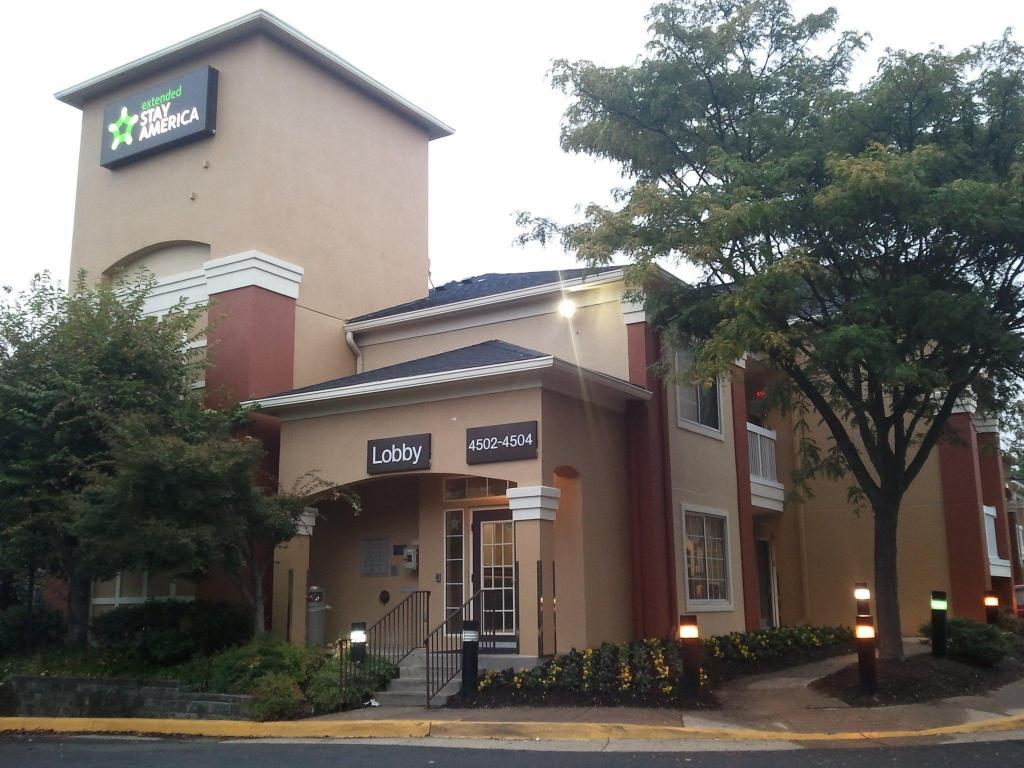 Extended Stay America - Washington D.C. - Chantilly
