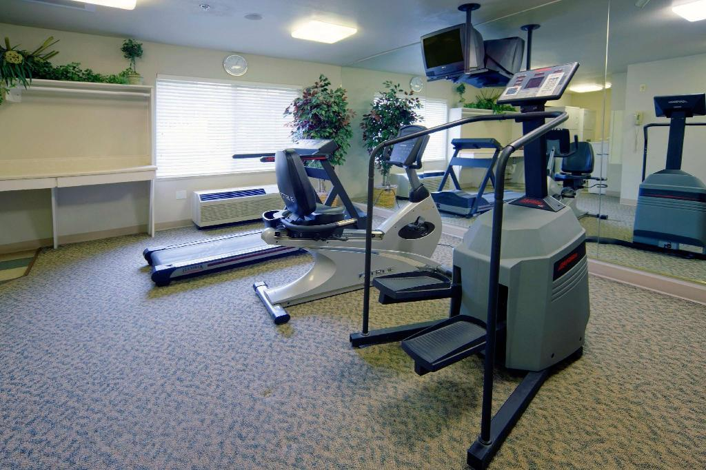 Gimnasio Extended Stay America - Washington D.C. - Chantilly