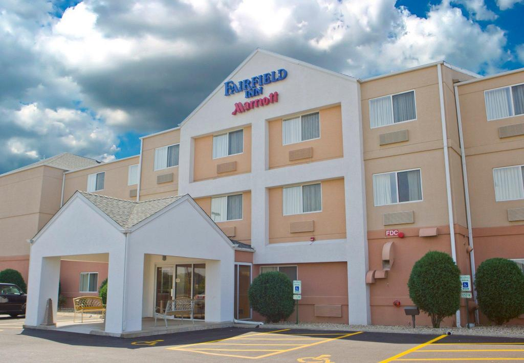 More about Fairfield Inn Forsyth Decatur