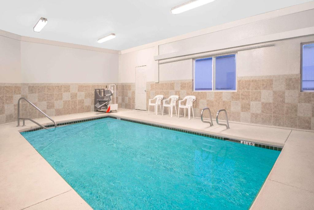 Piscina Super 8 By Wyndham Alamosa
