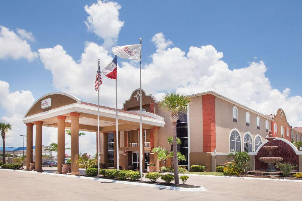 More about Hawthorn Suites by Wyndham Corpus Christi