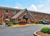 Extended Stay America St Louis Westport Craig Road