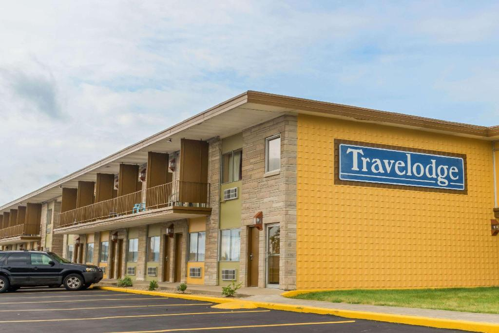 More about Travelodge by Wyndham Bloomington