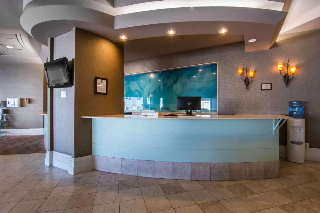 Lobi Quality Inn & Suites Yellowknife